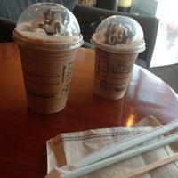 Photo taken at Starbucks Coffee by Luca C. on 2/20/2012