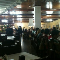 Photo taken at Norte Grill Churrascaria by Wilhelm M. on 4/7/2012