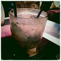 Photo taken at L'Ovale Café by Dymph on 10/29/2011