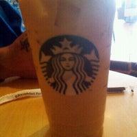 Photo taken at Starbucks by Joe C. on 8/22/2011