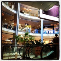Photo taken at Westfield Chatswood by Benjamin P. on 11/19/2011