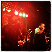 Photo taken at Dingbatz by Becca L. on 8/5/2012