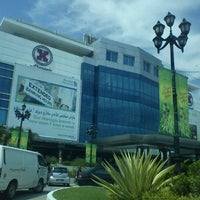 Photo taken at Hua Ho Mall Manggis by Mahathir K. on 8/29/2011