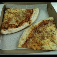 Photo taken at Aiello's Pizza by James R. on 3/18/2012