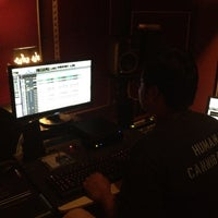 Photo taken at RnB Studio by Alvin L. on 3/23/2012