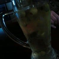 Photo taken at Marlin's Roadhouse Grill by Pinky on 10/11/2011