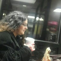 Photo taken at Dunkin' Donuts by Dan O. on 2/5/2012