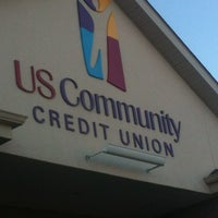 Photo taken at US Community Credit Union by 💙✊🅰♏💙 on 11/1/2011