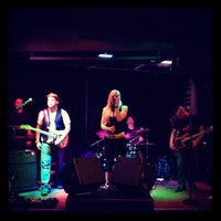 Photo taken at Whitlow's on Wilson by Chris G. on 6/16/2012