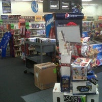 Photo taken at The B-Store by Cinthya T. on 4/24/2012