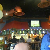 Photo taken at Hooters by Chichi M. on 8/29/2012
