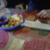 Photo taken at Santa Fe Grill & Beverage Co by Jamie J. on 2/10/2012