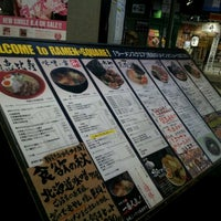 Photo taken at Ramen Square by きゅうじゅうよん on 9/29/2011