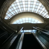 Photo taken at Orange County Convention Center South Concourse by Savannah H. on 8/5/2011