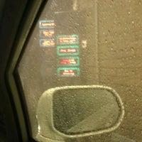 Photo taken at Hoffman Car Wash by Amanda on 11/16/2011