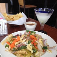 Photo taken at Cantina Laredo by Windy C. on 1/4/2012