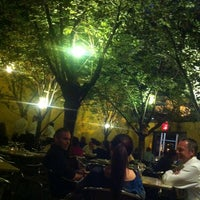 Photo taken at Barolo Ristorante by Graves S. on 8/20/2012