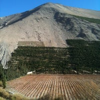 Photo taken at Pisco Elqui by Poly H. on 8/25/2012