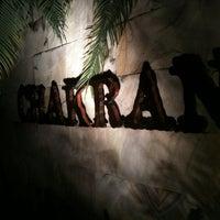 Photo taken at Chakran Sauna (ฉกรรจ์) by Chemexx ร. on 2/29/2012
