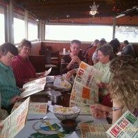 Photo taken at Maudie's Too by Rebecca R. on 12/18/2011