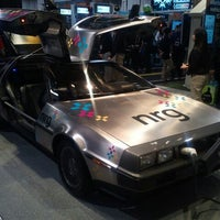 Photo taken at CES 2012 by Tage H. on 1/13/2012