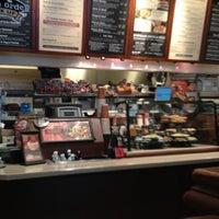Photo taken at Corner Bakery Cafe by Teresa R. on 7/27/2012