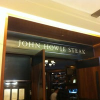 Photo taken at John Howie Steak by Andrew H. on 4/21/2012
