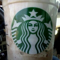 Photo taken at Starbucks by Tanisha W. on 12/3/2011