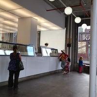 Photo taken at Il Laboratorio Del Gelato by Marina S. on 6/6/2012