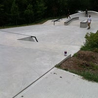 Photo taken at EJ Murray Skating Center by Chris O. on 8/6/2011