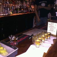 Photo taken at Whiskey Tavern by Becky C. on 11/28/2011