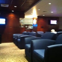 Photo taken at ClubAcela Lounge by Jishnu M. on 7/31/2011