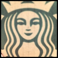 Photo taken at Starbucks by Danielle C. on 3/4/2012