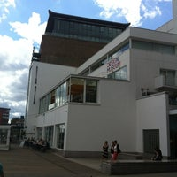 Photo taken at Design Museum by Valencia on 6/30/2012