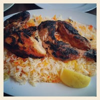 Photo taken at Saba Restaurant by Siti Zuhaila I. on 6/9/2012