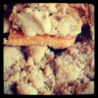 Photo taken at Rachel's Bakery & Restaurant by Shepherd F. on 7/6/2012