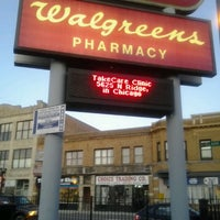 Photo taken at Walgreens by Tria R. on 12/6/2011