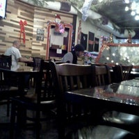 Photo taken at Sigma Burger Pie by Joseph L. on 12/15/2011