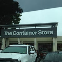 Photo taken at The Container Store by Amy T. on 6/10/2012