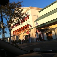 Photo taken at The Home Depot by BTu on 12/4/2011