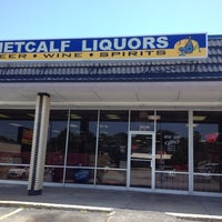 Photo taken at Metcalf Liquor by Joanne on 6/13/2012