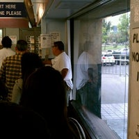 Photo taken at California Department Of Motor Vehicles by lock on 9/16/2011