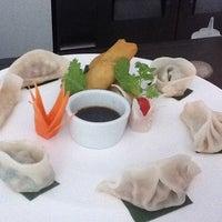 Photo taken at China White Noodle Bar by UrbanFoodMaven on 7/26/2011