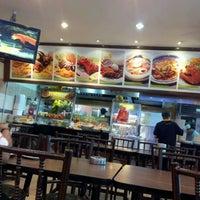 Photo taken at Restoran Al-Rafi Bistro by Harry C. on 1/23/2012