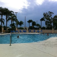Photo taken at Holiday Inn Port St. Lucie by Cathy on 5/31/2012