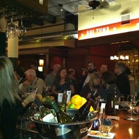Photo taken at 89 Fish & Grill by Cookie M. on 1/31/2012