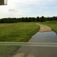 Photo taken at The Woodlands Golf Club by Jordan H. on 5/24/2011