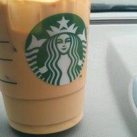 Photo taken at Starbucks by Amanda N. on 9/16/2011