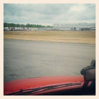 Photo taken at Penske Logistics by Joshua R. on 7/14/2012