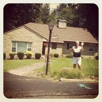 Photo taken at City of Zanesville by Alan L. on 11/6/2011